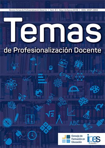 Temas de Profesionalización Docente